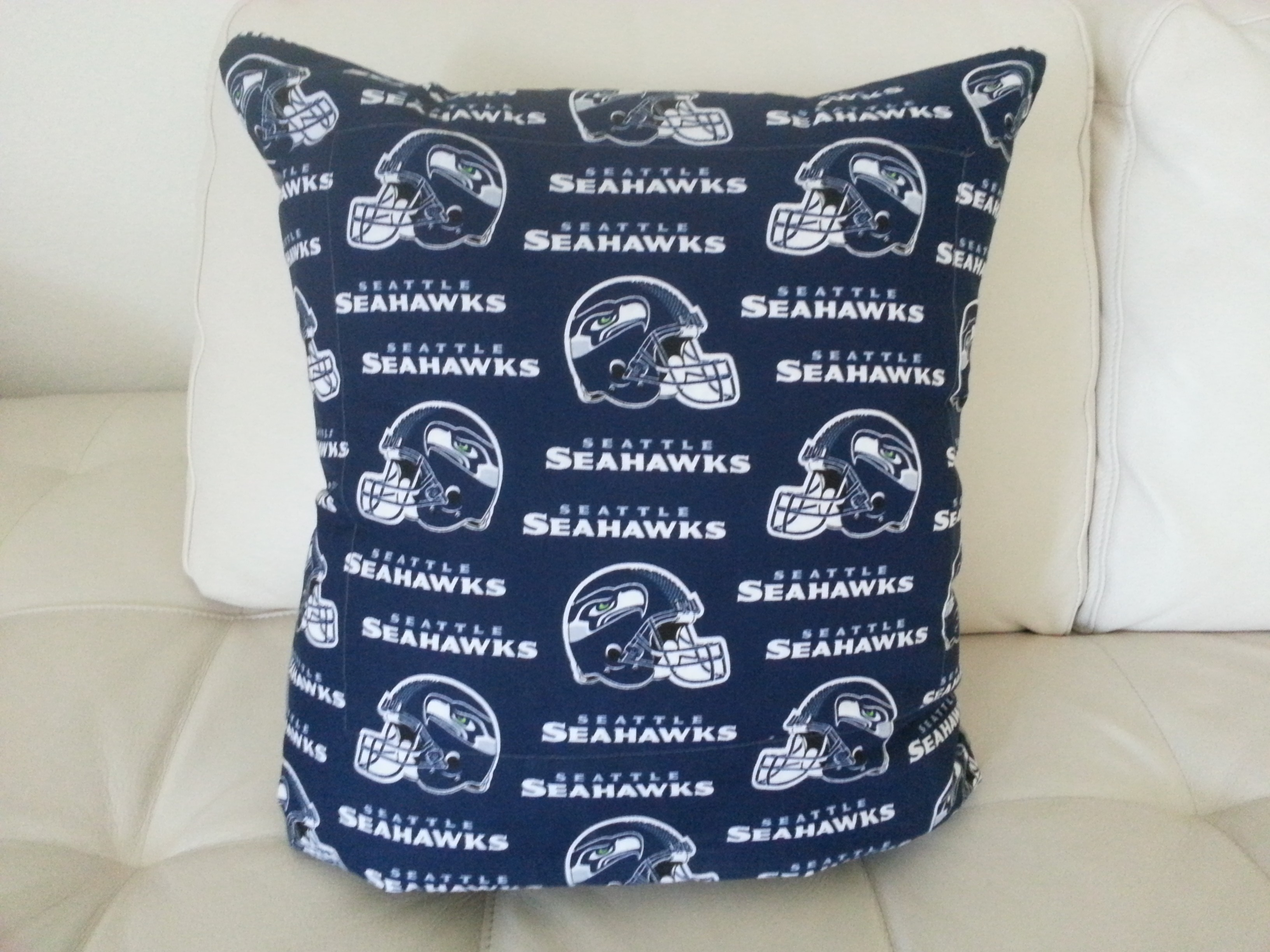 Seattle Seahawks Quillow
