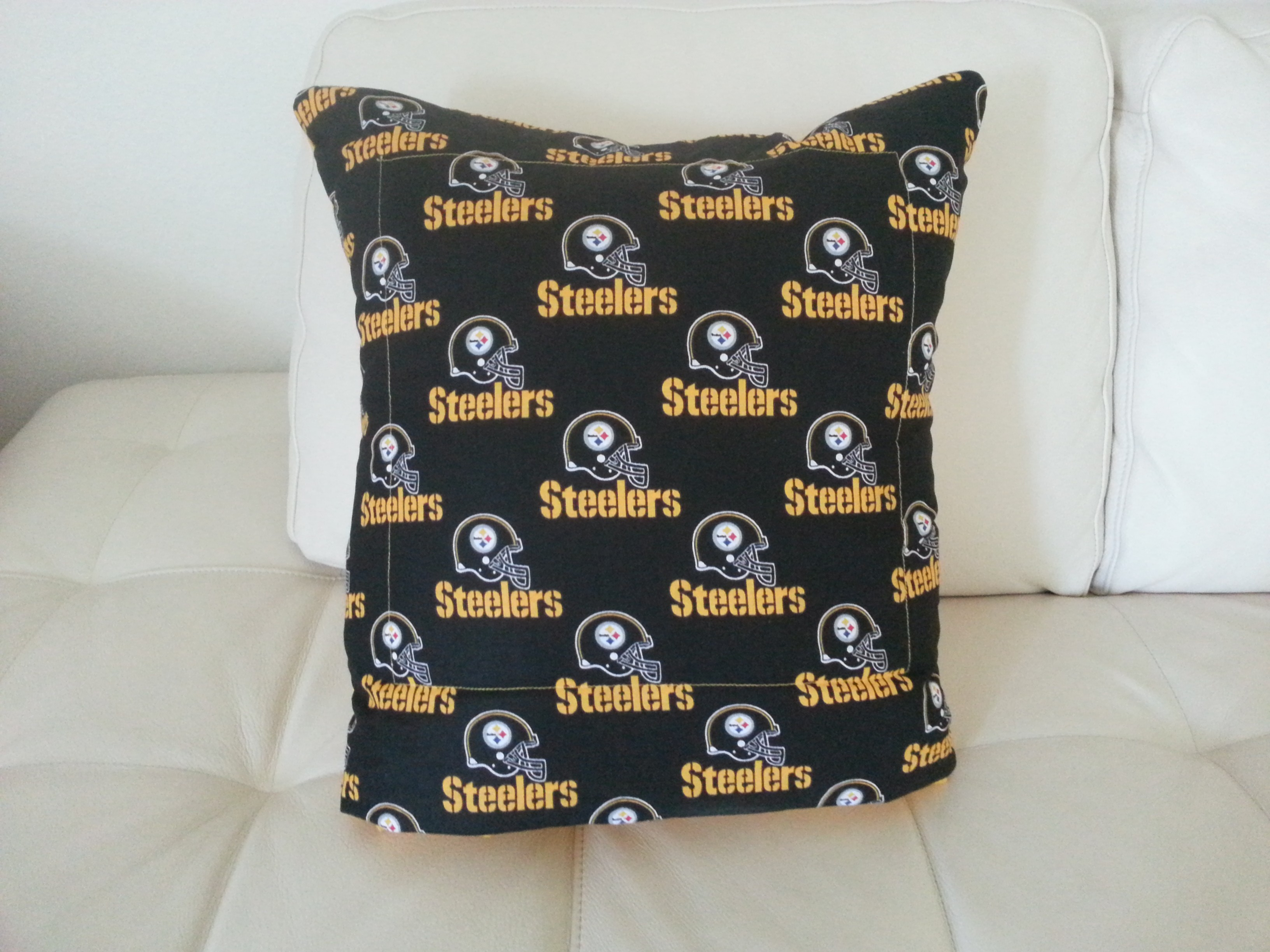 Pittsburgh Steelers Quillow