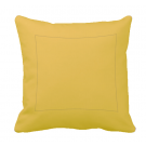 Solid Yellow Quillow